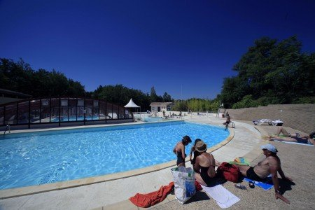 piscine2-450x300 The 3 Monclar Lakes